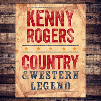 Kenny Rogers - Country & Western Legend