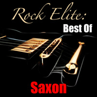 Saxon - Rock Elite: Best Of Saxon