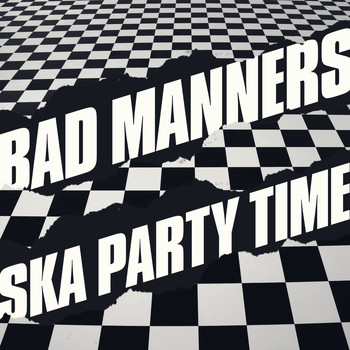 Bad Manners - Ska Party Time (Rerecorded)