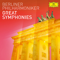 Berliner Philharmoniker - Great Symphonies