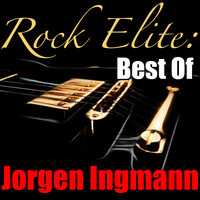 Jorgen Ingmann - Rock Elite: Best Of Jorgen Ingmann