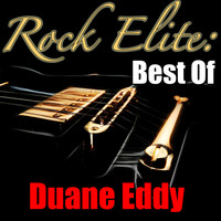 Duane Eddy - Rock Elite: Best Of Duane Eddy