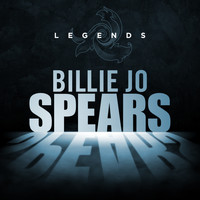 Billie Jo Spears - Legends - Billie Jo Spears