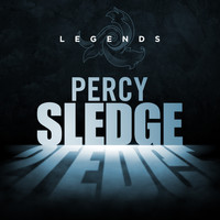 Percy Sledge - Legends - Percy Sledge (Rerecorded)