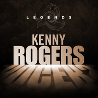 Kenny Rogers & The First Edition - Legends