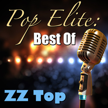 ZZ Top - Pop Elite: Best Of ZZ Top
