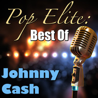 Johnny Cash - Pop Elite: Best of Johnny Cash