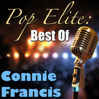Connie Francis - Pop Elite: Best Of Connie Francis