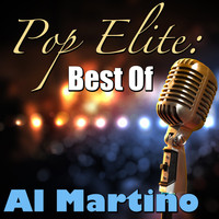 Al Martino - Pop Elite: Best Of Al Martino