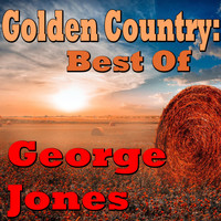 George Jones - Golden Country: Best Of George Jones