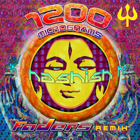 1200 Micrograms - Hashish (Faders Remix)