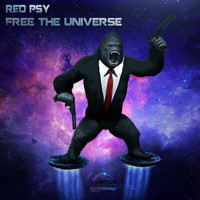 Red Psy - Free Universe