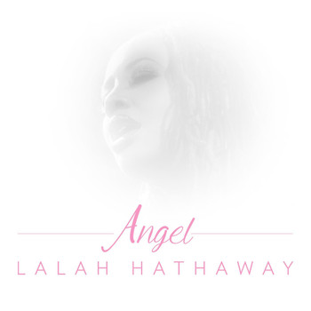 Lalah Hathaway - Angel - Single