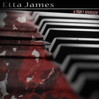 Etta James - A Year's Recordings