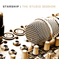 Starship - The Studio Session