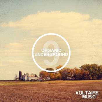 Various Artists - Organic Underground Issue 9