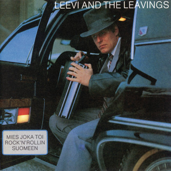 Leevi and the leavings - Mies joka toi rock'n'rollin Suomeen (Remastered)