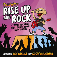 Quiz Worx - Rise up and Rock