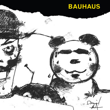 Bauhaus - Mask (Explicit)