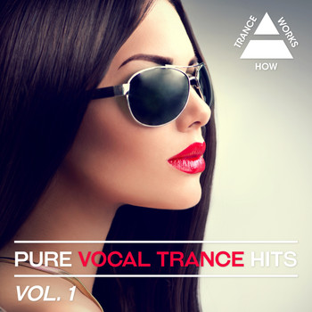 Various Artists - Pure Vocal Trance Hits, Vol. 1