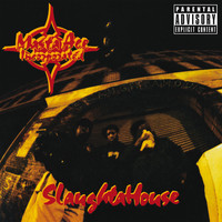Masta Ace Incorporated - SlaughtaHouse (Deluxe Edition [Explicit])