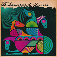 Widespread Panic - Street Dogs For Breakfast