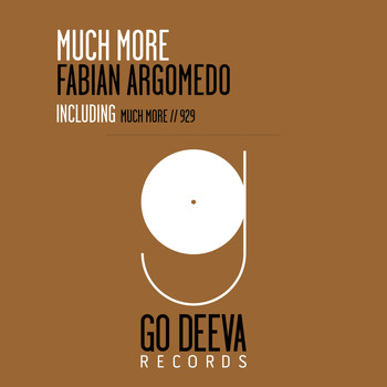 Fabian Argomedo - Much More
