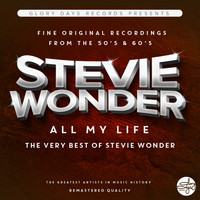 Stevie Wonder - All My Life