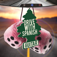 Spanish Guitar Music|Guitar Instrumental Music|Guitar Songs Music - Drive with Spanish Guitar
