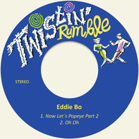 Eddie Bo - Now Let´s Popeye Pt.2