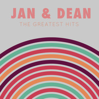 Jan & Dean - Jan & Dean: The Greatest Hits