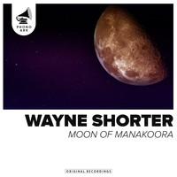 Wayne Shorter - Moon of Manakoora