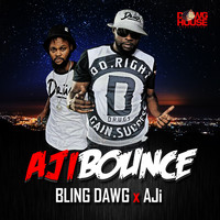 Bling Dawg - Aji Bounce