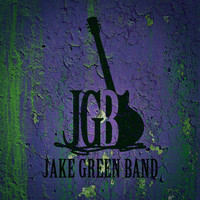 Jake Green Band - Ho-Hum