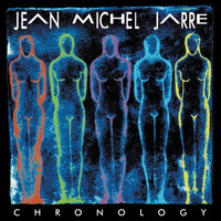 Jean-Michel Jarre - Chronology