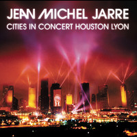 Jean-Michel Jarre - Houston / Lyon 1986