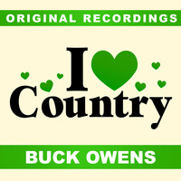 Buck Owens - I Love Country