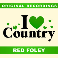 Red Foley - I Love Country
