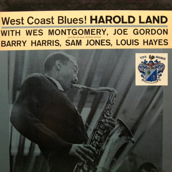 Harold Land - West Coast Blues