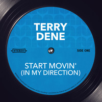 Terry Dene - Start Movin' (In My Direction)