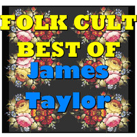 James Taylor - Folk Cult: Best Of James Taylor
