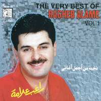 Ragheb Alama - The Very Best Of (Vol.1)