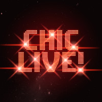 Chic - Live! Chic