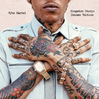 Vybz Kartel - Kingston Story (Deluxe Edition) (Explicit)