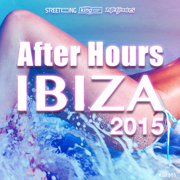 Various Artists - After Hours Ibiza 2015