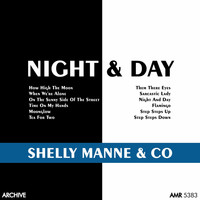 Shelly Manne - Night and Day