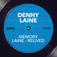 Denny Laine - Memory Laine - Relived