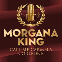 Morgana King - Call Me Carmela Corleone