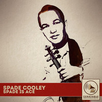 Spade Cooley - Spade Is Ace