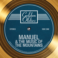 Manuel & The Music Of The Mountains - Golden Oldies
